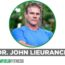 Dr John Lieurance Featured on Ben Greenfield Podcast